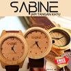 New Collection - Jam tangan Kayu - Jam tangan Fashion - Jam tangan Pria - Jam tangan Wanita - Hand Made - Free Shipping Jabodetabek