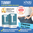 [Bundle of 3] Xndo Tummy - Flatter Looking Tummy IN 8 Days