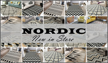 CARPETS  RUGS| NORDIC SCANDINAVIAN | HIGH QUALITY| EASY MAINTENANCE| MINIMAL SHEDDING| PART II