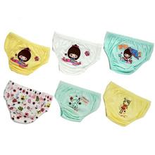 6 PCS X FINY GIRL - Celana Dalam Anak Perempuan - Kimono Girl  Little Girl