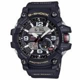 Casio G-Shock GG-1000-1A Master of G Muster Series Analog Digital Watch