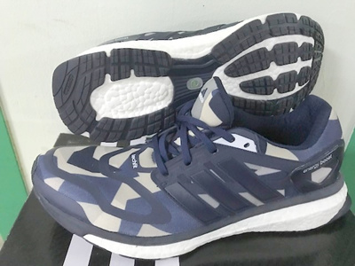 premium selection 5efb7 1bbf3  US 8.5 and US 10.5  ADIDAS ENERGY BOOST LTD B27204 RUNNING SHOES TRAINERS  JOGGING