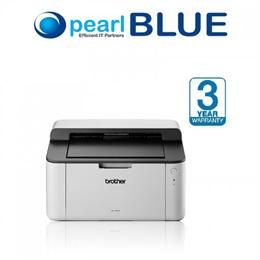 Brother Monochrome Laser Printer HL-1110