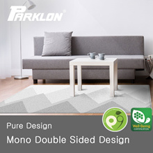 Parklon Baby Playmat / Floor Mat / Double Sided Design / Living Room Mat / Baby Comfort Mat /