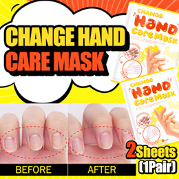 [W.Lab] Change Hand Care Mask