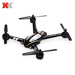 XK X252 5.8G FPV 6 Axis Gyro 1804 Brushless Motor 720P Camera RC Quadcopter RTF