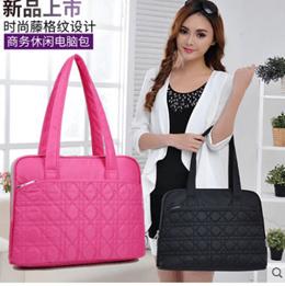 Korean womens fashion laptop bag 14 inch 13 inch ASUS Dell HP Apple laptop bag