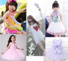 ★❤NEW: 19JAN18❤★1MTH-7YRS OLD [BABY/TODDLER DRESSES] Korean Style/Kids Clothes/Children/girl
