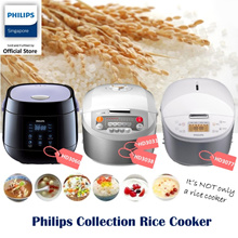 Philips Collection Rice Cooker - Singapore Local Set with 2 years wrty