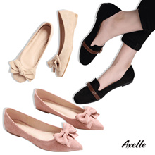 [FREE SHIPPING]Axelleshoes Flat Shoes Collection Fashion Sepatu Wanita! GOOD QUALITY!
