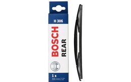 Bosch H306 Rear Wiper 12 inch for Odyssey  Stream  CRV  Freed  Latio  Mareh