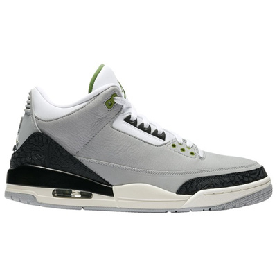 25742007f8d18 Qoo10 - Men s   Jordan Retro 3 - Mens 36064006   Sports Wear   Shoes