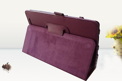 Asus memo search results newly listed items now on sale at leather flip case for asus memo pad 8 8 inch me180a 12282 altavistaventures Image collections