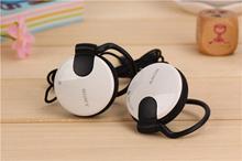 Sony MDR-Q140 Smart Bass Over Ear Headphone Earhook Earphone Headset