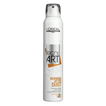 LOréal Tecni.Art Morning After Dust Invisible Dry Shampoo 200ml