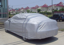 Universal Dust Proof Car Cover Coat Full Protection Cover Sunshade Dustproof Waterproof clothes
