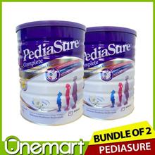 [Pediasure] 1.6kg Vanilla Milk Powder for 1-10 yo Picky Eaters (~Stage 4 Kids Formula) ★
