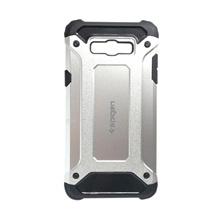 Spigen Iron Man Case Oppo A3S - Silver