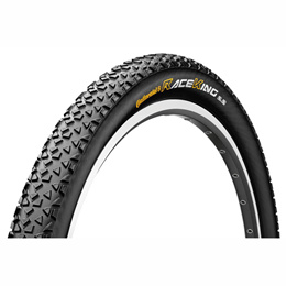 Continental Race King II 2.0 Foldable 29x2.0 Tyres - Quantity 2