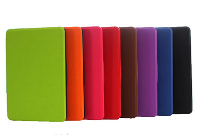 [US$2 83](▼91%)Amazon Kindle 7th Gen / Kindle 8th Gen Smart Cover + Kindle  Screen Protectors