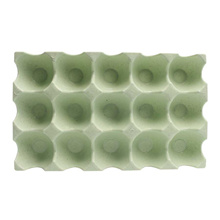 Plastic 15 egg storage box