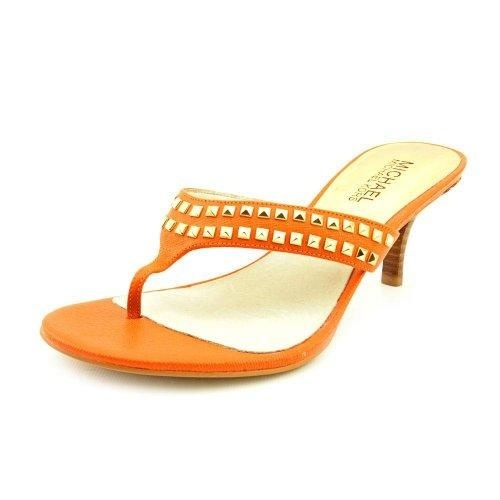 0dcc9ef6a16 Qoo10 - (Michael Kors)/Women s/Sandals/DIRECT FROM USA/Michael Kors ...