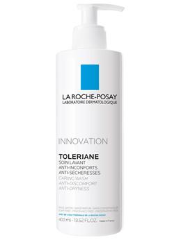 La Roche-Posay Tolériane Caring Wash 400ml