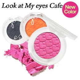 Look at my eyes Cafe