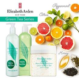 Elizabeth Arden Green Tea Honey Drops Body   Energizing. Refreshing. Uplifting.