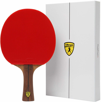 4019930a32f Killerspin JET800 Speed N1 Ping Pong Paddle Professional Table Tennis  Paddle| 7-Ply Wood