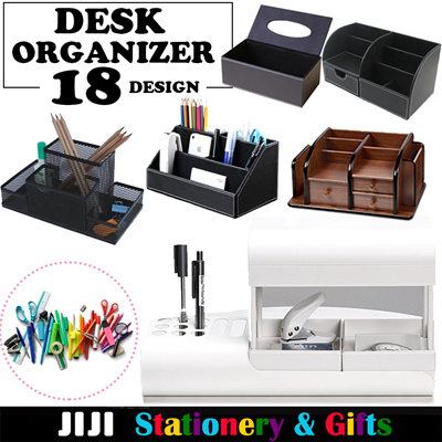 Stationery Organizer Wooden