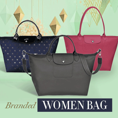 SUPERSale! GET50% OFF on 2nd Longchamp|| Le Pliage Néo ||Leather And High Quality Nylon||Womans Ba Deals for only Rp299.000 instead of Rp299.000
