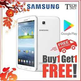 [Buy 1 Get 1 Free And Free Shipping] Samsung Galaxy Tab 3 7.0inch WiFi only