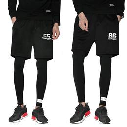 【Buy 3 Free Shipping】Men Walkshorts / Shorts / Pants / Male Pants [M1988] 5 Designs Available