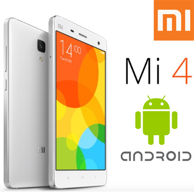 Xiaomi Mi 4 3/16GB 3G Deals for only Rp1.360.000 instead of Rp1.360.000