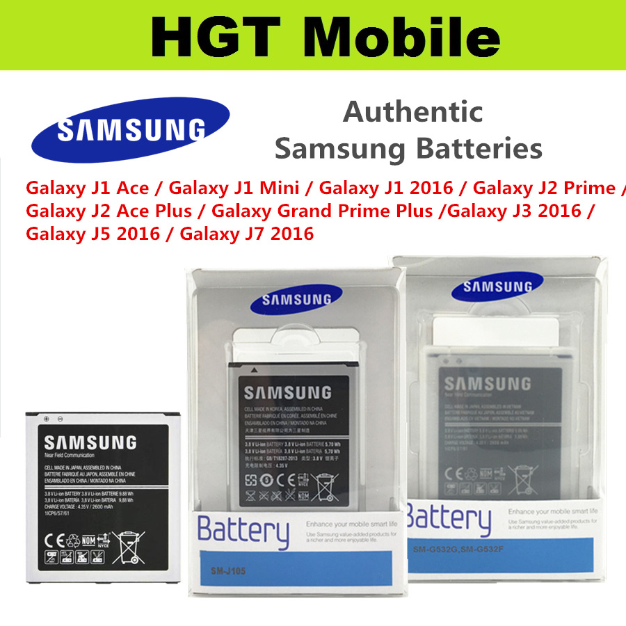 Qoo10 Samsung Batteries Mobile Accessories Galaxy J1 Ace 2016 J111 Fit To Viewer