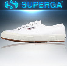 ?100% AUTHENTIC?Superga 2750-COTU CLASSIC S000010-901 Shoes Loafers