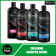 【TRESEMME】Used By Professionals Shampoo 900ml
