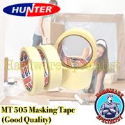 Hunter Masking Tape MT 505