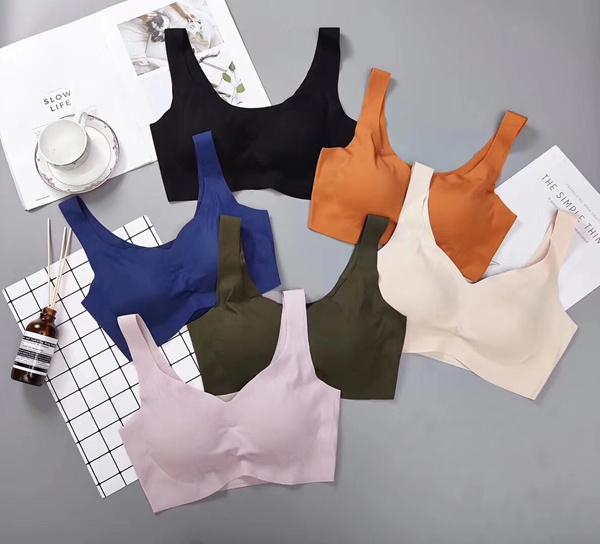 Japan Sloggi Seamless Zero bra Deals for only RM0.12 instead of RM2