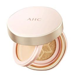 ★[AHC] Perfect Dual Cover Cushion Glam Pink★ Korean Cosmetics / Fact / refill / set  퍼펙트 듀얼 커버 쿠션 글램