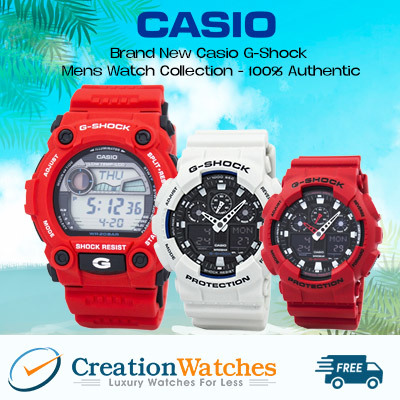 02acd11f09df Casio G-Shock Watch   Fashion Accessories - Qoo10