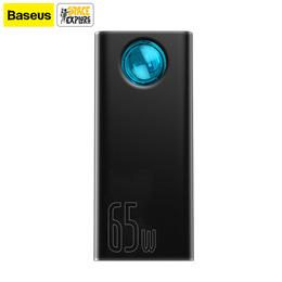 Baseus 베이스어스 65W 퀵차지3.0 고속충전 보조배터리/30000mAh 대용량 보조배터리/5A출력 5개출력단자