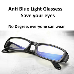 👓Anti Blue Light Glassess/ Sun Block / Computer Reader / Gaming / Radiation Protection / UV / BG50