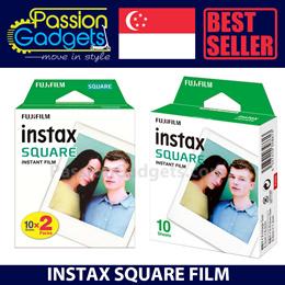 ♥ Fujifilm Instax Square Films ♥ SQ10 ♥ Polaroid Film for SQ 10 Camera ♥ SP3 Printer