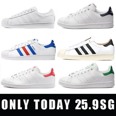 ?SUPER SALES?New model White shoes?All Flat Price?Casual shoes?hot deal