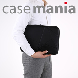 [Free Shipping]Case Mania CT 3160 folder sleeve 17.3 inches laptop pouch