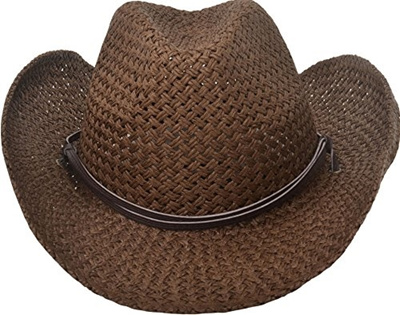 eb56c5c8fbb1d Qoo10 - Simplicity Mens Womens Western Style Cowboy Cowgirl Straw Hat with  Bull Black Search Results   (Q·Ranking): Items now on sale at qoo10.sg