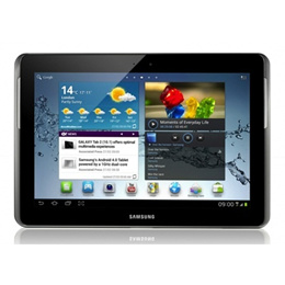 ★★ Screen Protector Guard for Samsung Galaxy Tab 2 10.1 P5100 tablet ★★