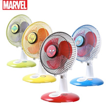 ◆Authentic◆Marvel Hero Electric Standing Desk Fan Cooling